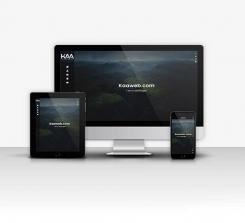 Persönliche Webseite
